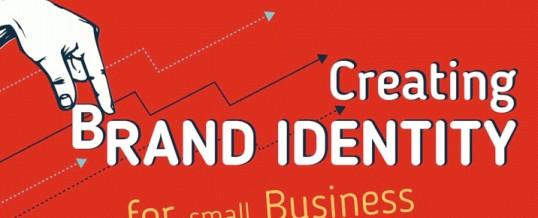 Comment créer votre branding ou votre marque #infographie