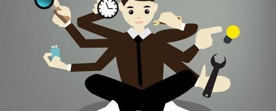 Stop au multitasking pour gagner en productivité