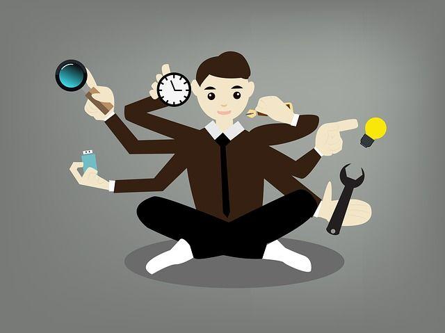 multitasking-productivite