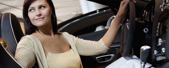 Crédit, leasing ou renting financier pour l'achat d'une voiture de société ?