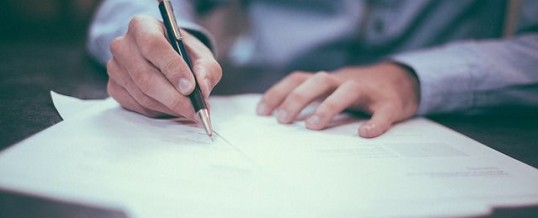 Quelles sont les formalités administratives lors de la création d'une société ?